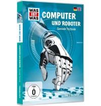 Universal Pictures - Was ist Was DVD - Computer und Roboter