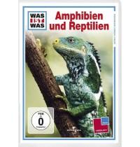 Universal Pictures - Was ist Was DVD - Reptilien und Amphibien