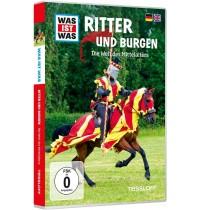 Universal Pictures - Was ist Was DVD - Ritter und Burgen