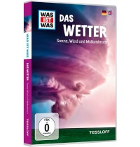 Universal Pictures - Was ist Was DVD - Wetter