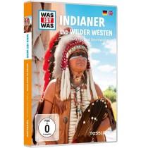 Universal Pictures - Was ist Was DVD - Indianer und Wilder Westen