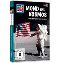 Universal Pictures - Was ist Was DVD - Mond und Kosmos