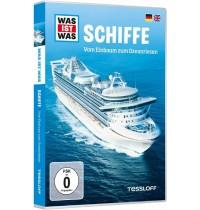 Universal Pictures - Was ist Was DVD - Schiffe