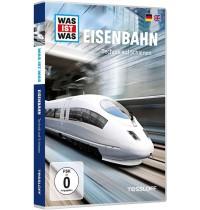 Universal Pictures - Was ist Was DVD - Eisenbahn