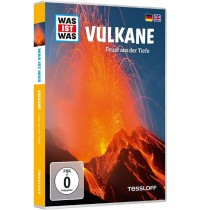 Universal Pictures - Was ist Was DVD - Vulkane