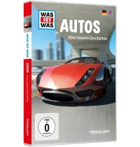 Universal Pictures - Was ist Was DVD - Auto