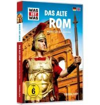 Universal Pictures - Was ist Was DVD - Das alte Rom