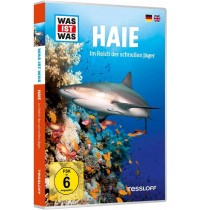 Universal Pictures - Was ist Was DVD - Haie