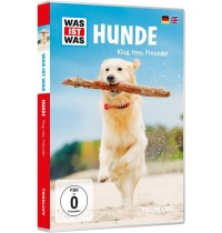 Universal Pictures - Was ist Was DVD - Hunde