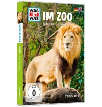 Universal Pictures - Was ist Was DVD - Tiere im Zoo