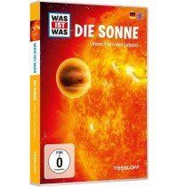 Universal Pictures - Was ist Was DVD - Sonne