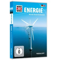 Universal Pictures - Was ist Was DVD - Energie