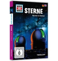 Universal Pictures - Was ist Was DVD - Sterne