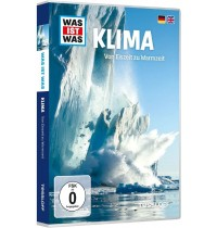 Universal Pictures - Was ist Was DVD - Klima