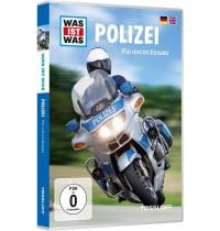 Universal Pictures - Was ist Was DVD - Polizei