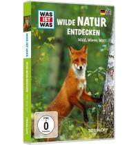Universal Pictures - Was ist Was DVD - Natur schützen