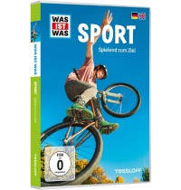 Universal Pictures - Was ist Was DVD - Sport