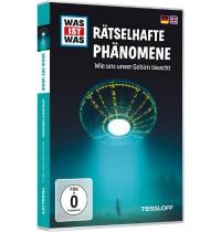 Universal Pictures - Was ist Was DVD - Phänomene