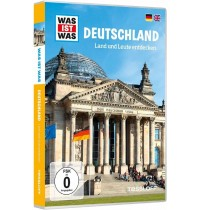 Universal Pictures - Was ist Was DVD - Deutschland