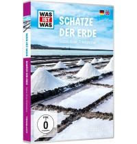 Universal Pictures - Was ist Was DVD - Schätze der Erde (Bergbau) / Mining - Treasures