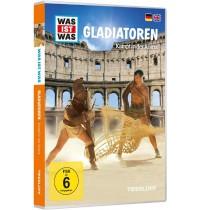 Universal Pictures - Was ist Was DVD - Gladiatoren
