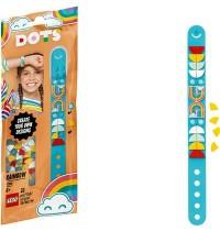 LEGO® DOTS - 41900 Regenbogen Armband