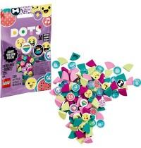 LEGO® DOTS - 41908 Armband Ergänzungsset Smiley