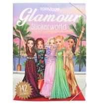 Depesche - TOPModel - Glamour Stickerworld