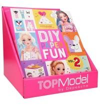 Depesche - TOPModel - DIY Paper Fun Book