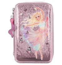 Depesche - Fantasy Model - 3-Fach Federtasche Ballett