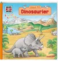 Tessloff - Was ist Was Kindergarten - Dinosaurier, Band 18