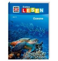 Tessloff - Was ist Was Erstes Lesen - Ozeane, Band 12