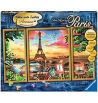 Im Herzen von Paris    MnZ Se