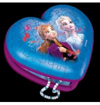 Heart Frozen 2            54p