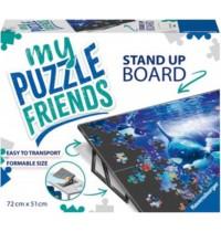 Folding Puzzle Eazel