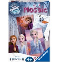 Mosaic Junior: Frozen II  D/F