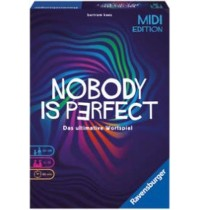 Nobody is perfect Midi