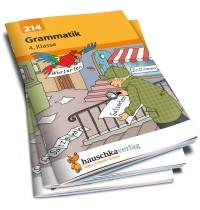 Grammatik 4