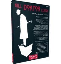 Kill Doktor Lucky schwarz Truant Spiele