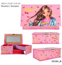 TOPModel Schmuckbox Cherry