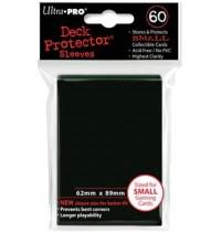 UltraPRO - Black Protector small, 60