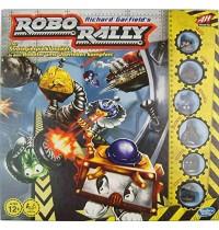 Wizards of the Coast - Robo Rally DE