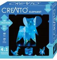 KOSMOS - Creatto - Elephant
