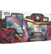Amigo Spiele - Pokémon - PKM SM03.5 Zoroark GX Box
