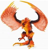 Schleich - Eldrador - Feuer Adler