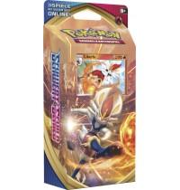 Pokémon Schwert & Schild 01 Themendeck
