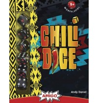 AMIGO - Chili Dice