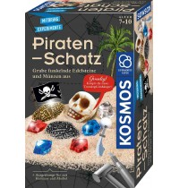 KOSMOS - Piraten-Schatz