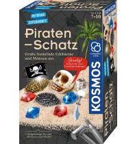 KOSMOS - Piraten-Schatz