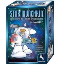 Pegasus - Star Munchkin 1+2